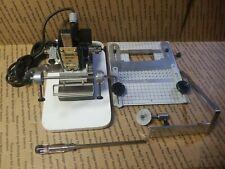Goldmark Industries Hot Foil Stamping Machine Press Like Howard Kingsley Look
