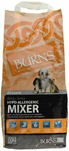 Burns Hypo-allergenic Complete Dry Dog Mixer Duck and Brown Rice, 2 kg