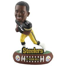 Pittsburgh Steelers NFLPA #26 Le'Veon Bell Baller Bobblehead FREE SHIP!