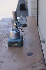Mitutoyo 7003 Dial Indicator Gauge Stand Tool Holder