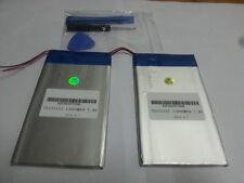 7.4V 13000mAh Tablet Battery - Cube U30GT/U30GT1/U30GT2 Dual Quad Core