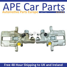 Nissan Almera All Models 2000-2001 Rear Left & Right Calipers Brand New