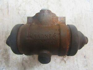 NOS 14500 Wagner Drum Brake Wheel Cylinder Rear 1951 Chevrolet Truck