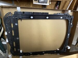 2016 Ford F150 Sunroof Frame (panoramic)