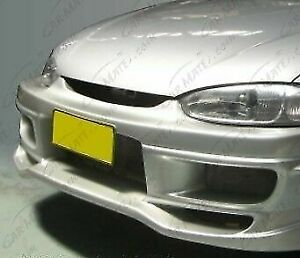 Mitsubishi Lancer 2Dr Coupe/ Mirage CE Trial Style Front Bumper