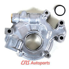 Fits 00-10 Chrysler Dodge Jeep Mitsubishi 3.7L 4.7L Engine Oil Pump