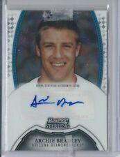 2011 Bowman Sterling Archie Bradley Autograph Prospect Arizona Diamondbacks