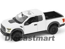 Maisto 1/24 Ford F150 Raptor SE - 2017 31266bl