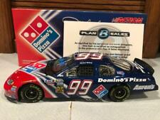 2005 Action Michael Waltrip #99 Domino's Pizza 1/24 Autographed