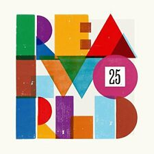 25 Years of Real World Records [CD]