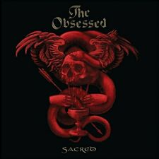 The Obsessed - Sacred [CD]