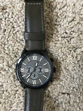 Fossil Dean Wrist Watch for Men