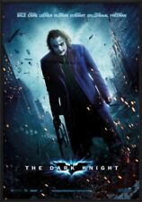 BATMAN - THE DARK KNIGHT - MOVIE POSTER (THE JOKER - REG.)