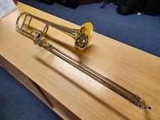 More details for amati asl661 trombone - hagmann valve model (ex-demo item, excellent condition)