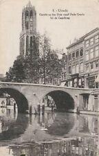 Ansichtkaart Nederland : Utrecht - Gaardbrug (boxa0180)