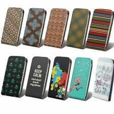 Taschen & Schutzhüllen aus Kunstleder mit Motiv für Huawei