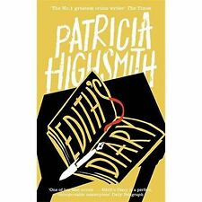 **NEW PB** Edith's Diary by Patricia Highsmith (Paperback, 2015)