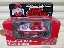 White Rose Collectibles 2000 OHIO STATE, USC Plymouth Prowler Variations NuBoxed