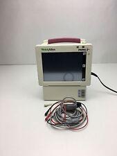 Welch Allyn Propaq CS Monitor Model 244