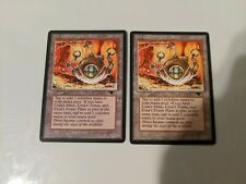 1x Antiquities Urza's Mine (Clawed Sphere), Light Play LP English -- 2 Available