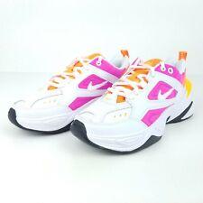 Nike M2K Tekno Women's Shoes AO3108 104 White Fuchsia Orange Sizes 6-9.5