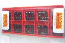 10 X SANDVIK CNMG 120412-PM 4325 WENDEPLATTEN WENDESCHNEIDPLATTEN NEU