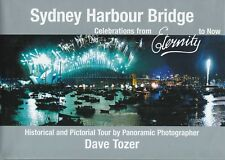 SYDNEY HARBOUR BRIDGE Dave Tozer **VERY GOOD COPY**