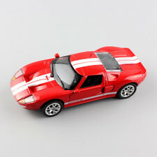 1:32 Scale small Ford GT 1 mustang Sport diecast car pull back cheap model toys