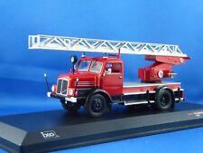 1/43  IFA S4000 DL, Feuerwehr, 1962