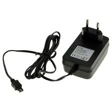 Alimentatore Caricabatterie Cavo Di Ricarica Per Sony nex-vg20e/nex-vg20eh/hdr-sr10e