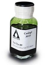 Test Dye III (for Reversed Phase plates), 45mL vial A30-03