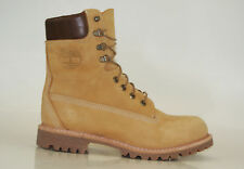 Timberland 8 Inch Boots Gr 44,5 US 10,5 Limited Made in USA Herren Stiefel A164W