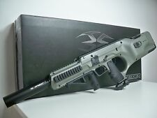 D150057 EMPIRE DFENDER DEFENDER PAINTBALL MARKER .68 CAL TESTED WORKING W/ BOX