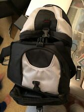 Precision Design PD-BP2 Deluxe Sling ILC / Digital SLR Camera Backpack Case