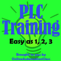 Allen Bradley PLC Training Tutorial Video