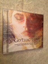 GOTHIC LOVE A COLLECTION OF GHOTHIC HITS LACUNA COIL HIM VVR1026552 2004