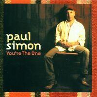 Paul Simon: You'Re The One - CD