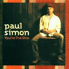 Paul Simon: You'Re The One - CD