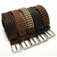 Unbranded Leather Multi-Colored Medium Width Belts for Women