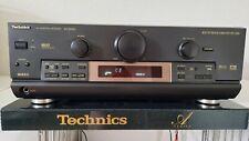 Technics SA-DX 950 Dolby DTS Receiver + Fernbedienung + Anleit. - 0,-€ Versand!