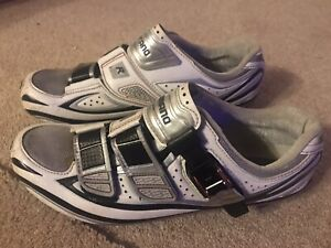 Shimano R310 Carbon Heat Mouldable Race Shoes Size 43 Top Of The Range