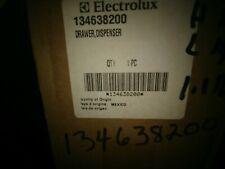 Electrolux Washer Dispenser Part# 134638200