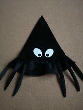Halloween costumes accessories Spider Hat