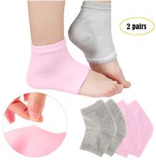 Codream Vented Moisturizing Socks Lotion Gel for Dry Cracked Heels, Spa Gel Sock