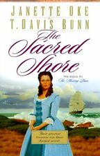 The Sacred Shore (Song of Acadia #2) (Book 2) by Janette Oke, T. Davis Bunn
