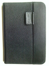 Amazon Kindle Keyboard Leather Lighted Cover case