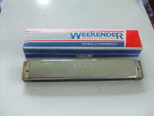 Weekender Hohner International Tremolo Harmonica Mundharmonika