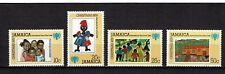 Jamaika MiNr. 462-465 postfrisch - Kinder