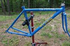 Cannondale  Frame fork rare small 650c