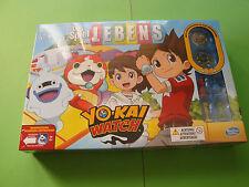 Spiel des Lebens - Yo-Kai Watch
